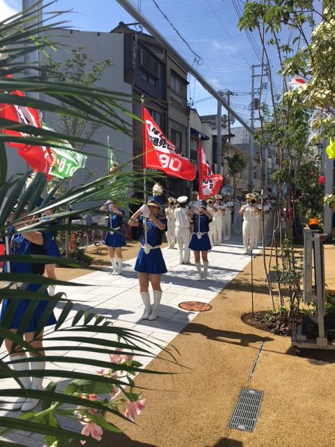 福山市市制100周年&とおり町リニュアルオープン!_a0082865_0232712.jpg