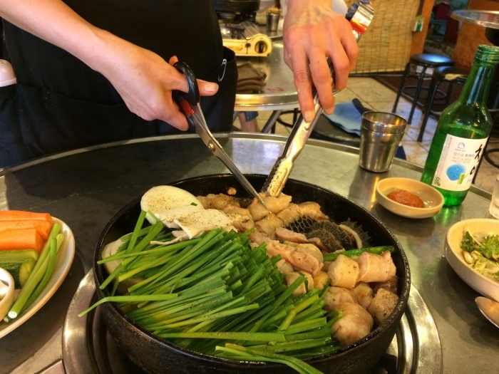 2016.6.16-19 SEOUL TRIP ~食べて呑んで走るソウルの旅~ day3-4_b0219778_22222307.jpg