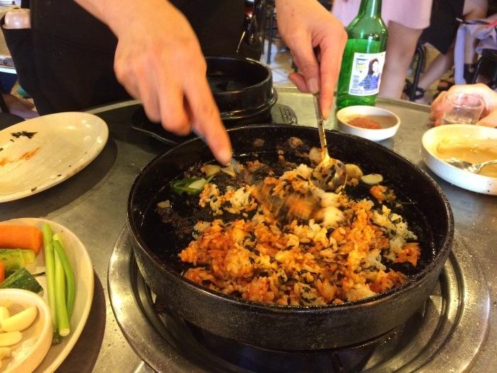 2016.6.16-19 SEOUL TRIP ~食べて呑んで走るソウルの旅~ day3-4_b0219778_22225458.jpg