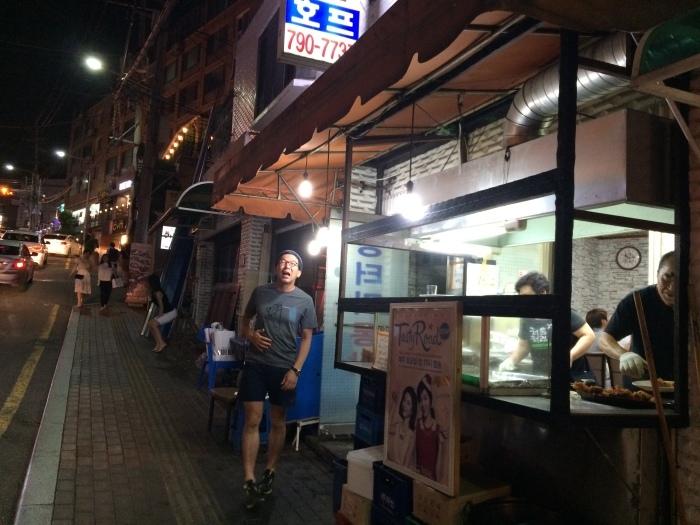 2016.6.16-19 SEOUL TRIP ~食べて呑んで走るソウルの旅~ day3-4_b0219778_22254672.jpg