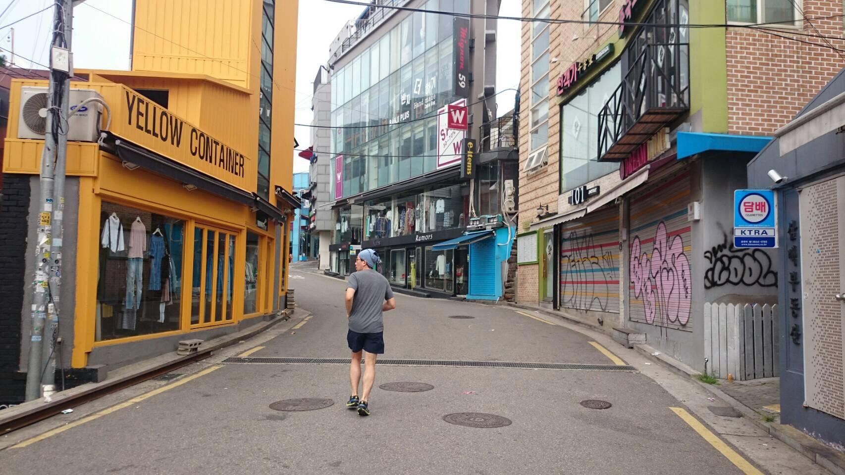2016.6.16-19 SEOUL TRIP ~食べて呑んで走るソウルの旅~ day3-4_b0219778_22353439.jpg