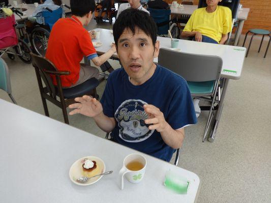 7/3 日曜喫茶_a0154110_1585464.jpg