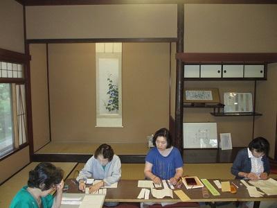 「子供俳句教室」と「雪垣句会」_f0289632_0173394.jpg