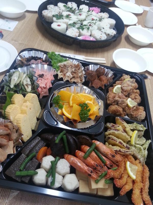 歓迎会_c0357333_20015600.jpg