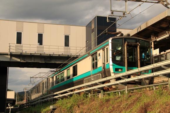 【JR西日本】小浜線125系 キャラ号6ラッピング_d0202264_12515861.jpg
