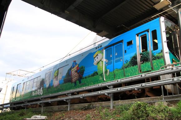 【JR西日本】小浜線125系 キャラ号6ラッピング_d0202264_12523227.jpg