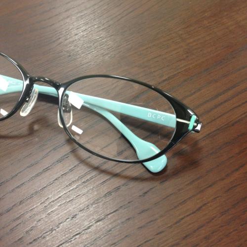可愛らしいメガネはいかがですか?_f0349583_17104984.jpg
