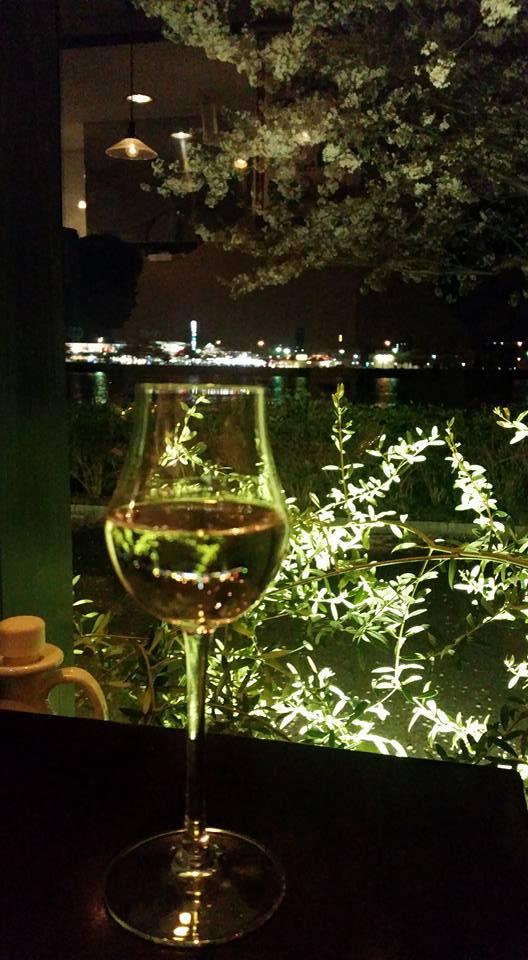 琵琶湖の春の幸を堪能@Osteria Chielo Alto[石山/滋賀]_c0013687_10204029.jpg