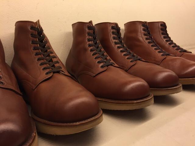 7月6日(水)大阪店ヴィンテージ&スーペリア入荷日!!#2 DeadStock 80\'s ALDEN 306 Boots!!(大阪アメ村店)_c0078587_13281525.jpg