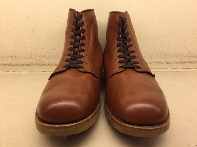 7月6日(水)大阪店ヴィンテージ&スーペリア入荷日!!#2 DeadStock 80\'s ALDEN 306 Boots!!(大阪アメ村店)_c0078587_13291738.jpg