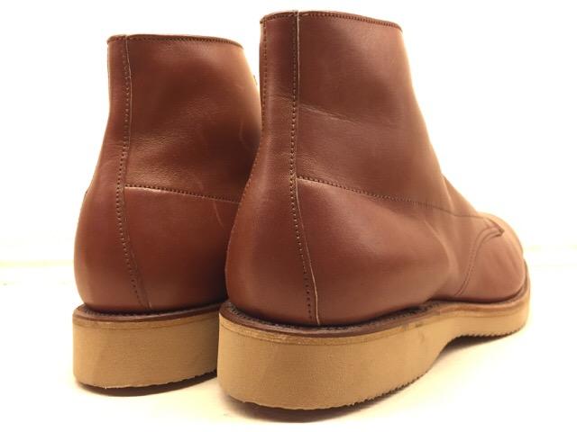 7月6日(水)大阪店ヴィンテージ&スーペリア入荷日!!#2 DeadStock 80\'s ALDEN 306 Boots!!(大阪アメ村店)_c0078587_1331121.jpg