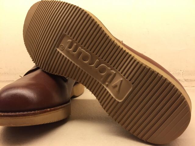 7月6日(水)大阪店ヴィンテージ&スーペリア入荷日!!#2 DeadStock 80\'s ALDEN 306 Boots!!(大阪アメ村店)_c0078587_13333884.jpg