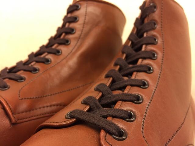7月6日(水)大阪店ヴィンテージ&スーペリア入荷日!!#2 DeadStock 80\'s ALDEN 306 Boots!!(大阪アメ村店)_c0078587_13342993.jpg