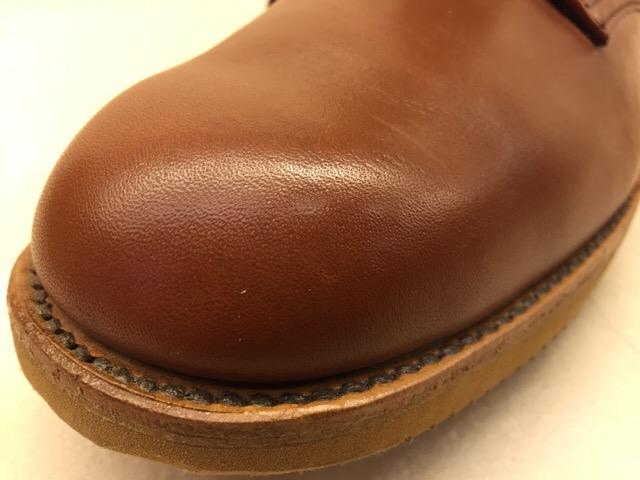 7月6日(水)大阪店ヴィンテージ&スーペリア入荷日!!#2 DeadStock 80\'s ALDEN 306 Boots!!(大阪アメ村店)_c0078587_13343710.jpg