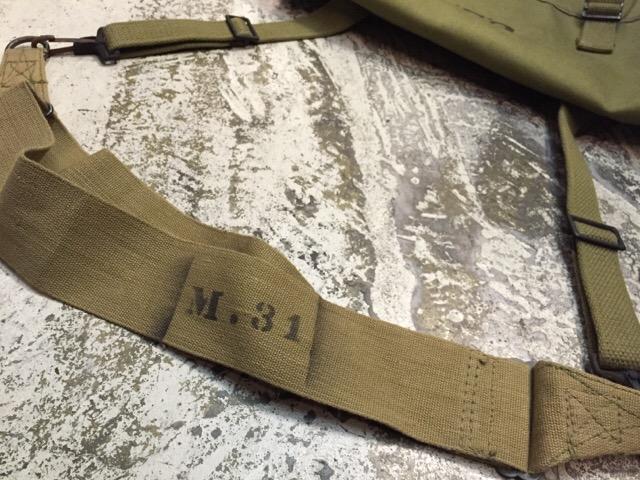 7月6日(水)大阪店ヴィンテージ&スーペリア入荷日!!#8 Military編Part2!WWII~BAG!(大阪アメ村店)_c0078587_1923898.jpg