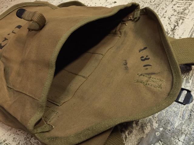 7月6日(水)大阪店ヴィンテージ&スーペリア入荷日!!#8 Military編Part2!WWII~BAG!(大阪アメ村店)_c0078587_194777.jpg