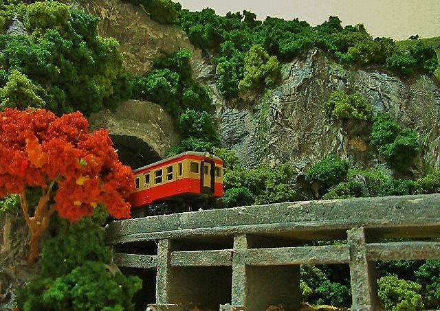 注文盆ラマ「西日本の旅 山陰編」その1_f0227828_09535539.jpg