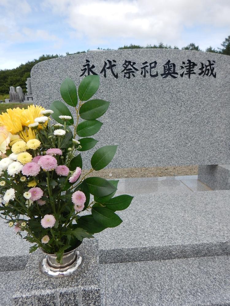 神葬祭_c0111229_1934892.jpg