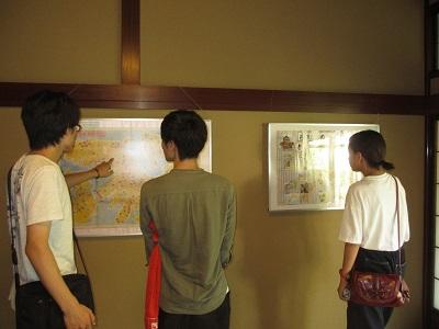 """明治大学""""市川ゼミ""""_f0289632_17301982.jpg"""