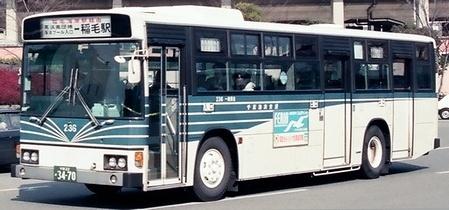 千葉海浜交通 日野P-HT236BA・U-HT2MPAA +日野車体_e0030537_23573046.jpg