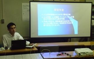 2016年7月の卒業生懇談会_c0204368_13471376.jpg