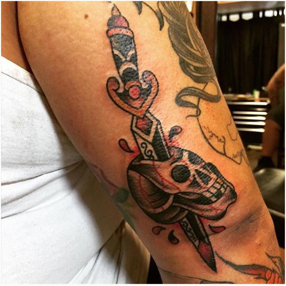 tattoos &お知らせ_c0198582_15003695.jpg