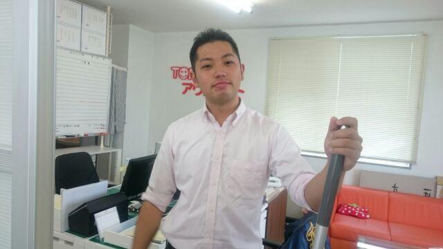 7月6日(水)☆TOMMYアウトレット☆ぐっちー&若菜仲良く洗車デー(*・∀・*)ノ_b0127002_16470592.jpg