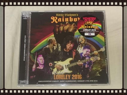MONSTRES OF ROCK RITCHIE BLACKMORE\'S RAINBOW / LORELLY 2016_b0042308_1713474.jpg