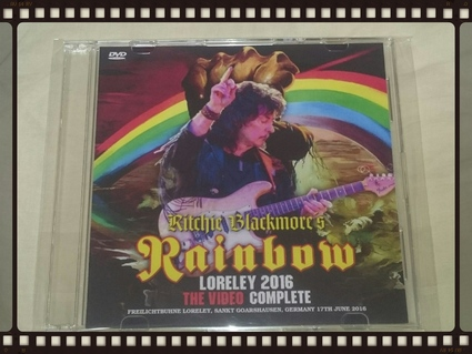 MONSTRES OF ROCK RITCHIE BLACKMORE\'S RAINBOW / LORELLY 2016_b0042308_17135897.jpg