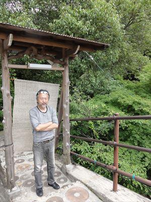 滝カフェ_f0034816_4555271.jpg