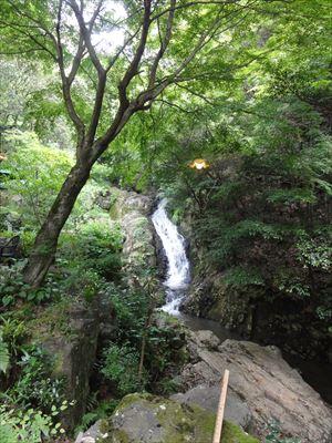 滝カフェ_f0034816_4563516.jpg
