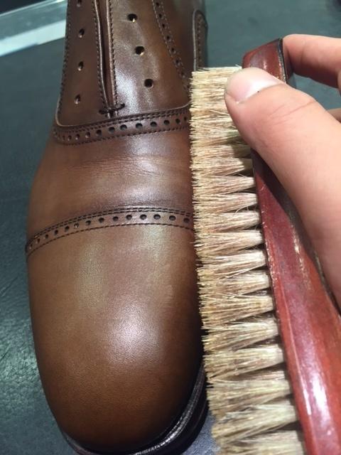 日本製の靴にもイングリッシュギルド_b0226322_11273744.jpg