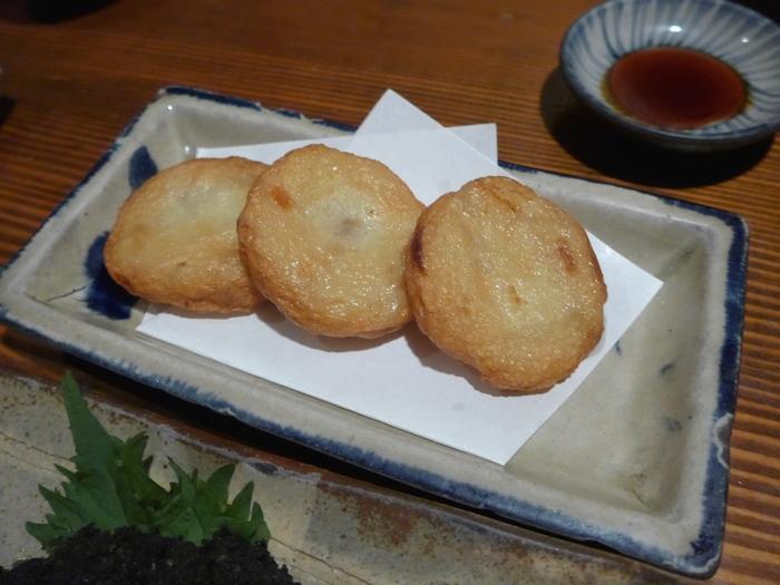 那覇・安里「古酒と琉球料理 うりずん」へ行く。_f0232060_15355710.jpg