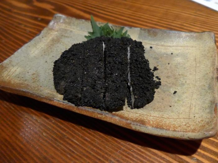 那覇・安里「古酒と琉球料理 うりずん」へ行く。_f0232060_15445995.jpg