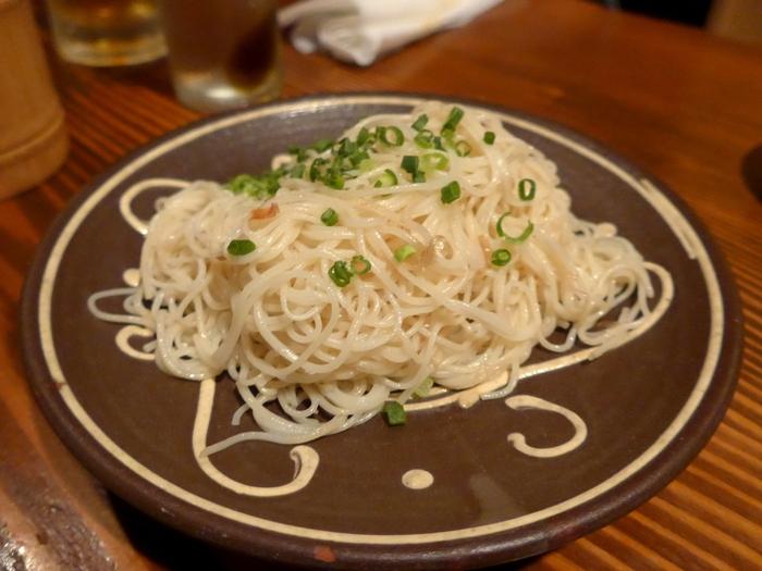 那覇・安里「古酒と琉球料理 うりずん」へ行く。_f0232060_15532619.jpg