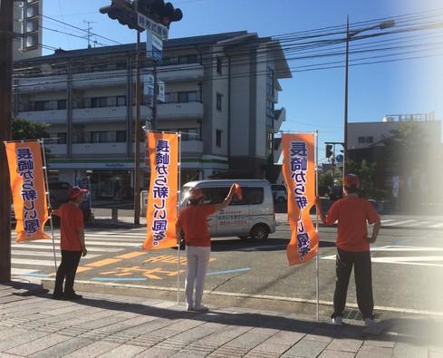 オレンジ色は誰の色_c0052876_19384176.jpg