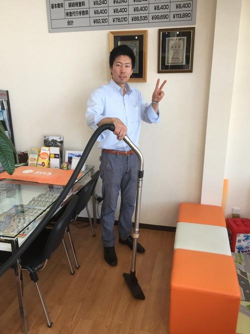 7月 7日 (木) ken ブログ ランクル ハマー アルファード_b0127002_2022593.jpg