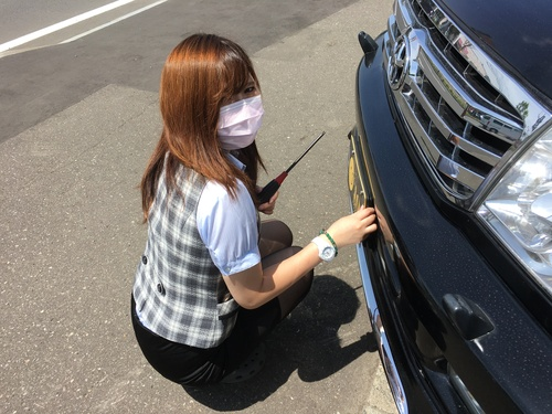 7月 7日 (木) ken ブログ ランクル ハマー アルファード_b0127002_21404357.jpg