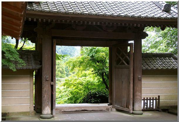 北鎌倉(円覚寺・他)_d0123528_1828728.jpg