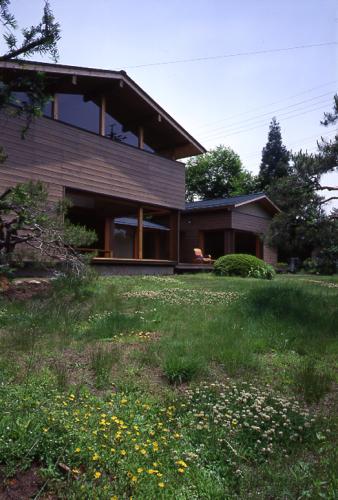 夏の別荘_c0070136_21102053.jpg