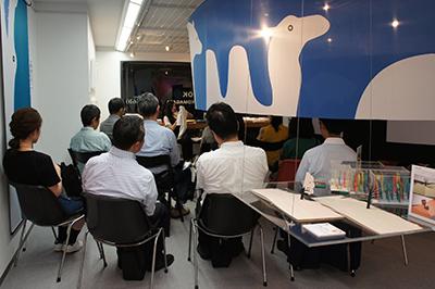 TALK by コマガタ × コマガタ (前半)_f0171840_16493081.jpg