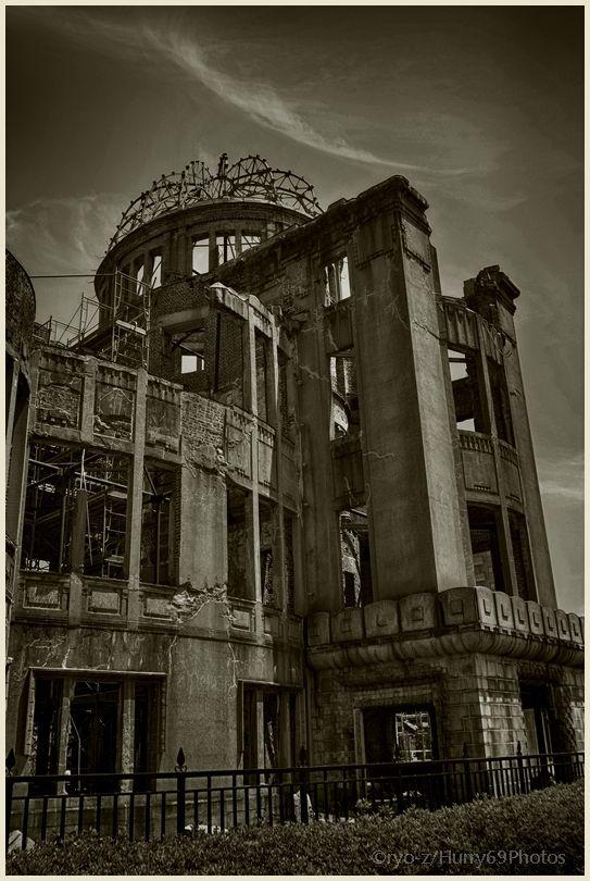 Record of the memory #20 Hiroshima X-E1 _e0063851_17415839.jpg
