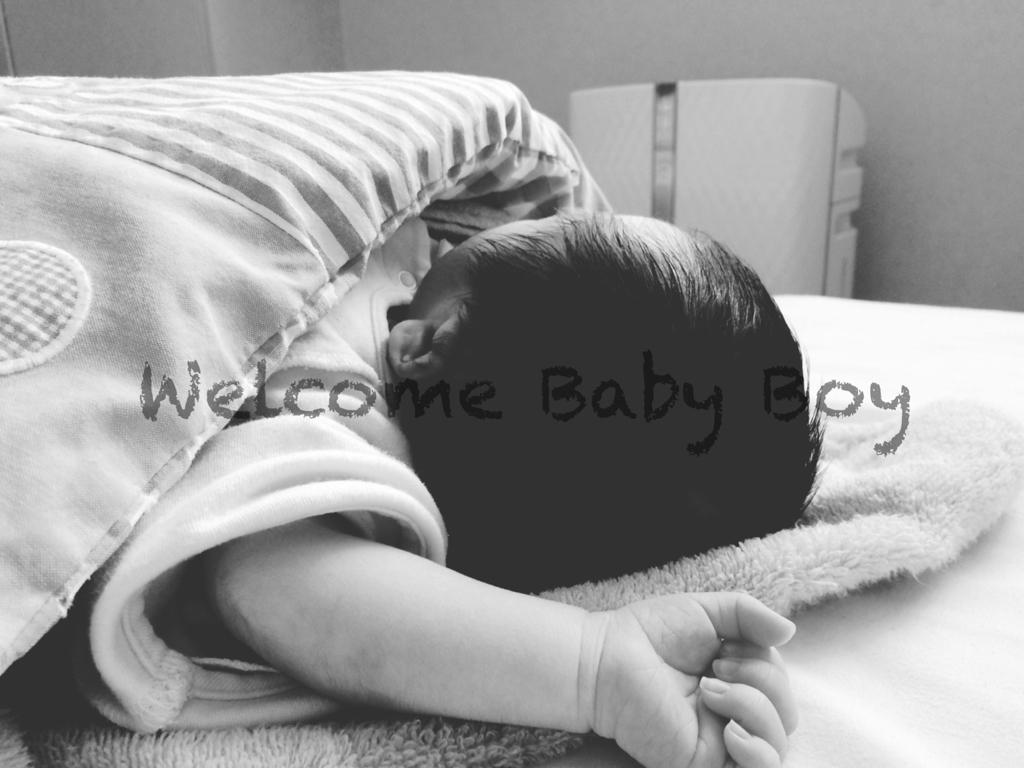 産まれました☆_d0291758_14333743.jpg