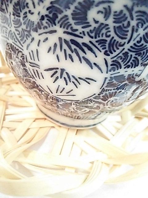 笹のは さらさら。。。ホテルオークラ東京の七夕様と 我が家で 優しいお茶の時間です♪。*。:☆.† _a0053662_14105368.jpg