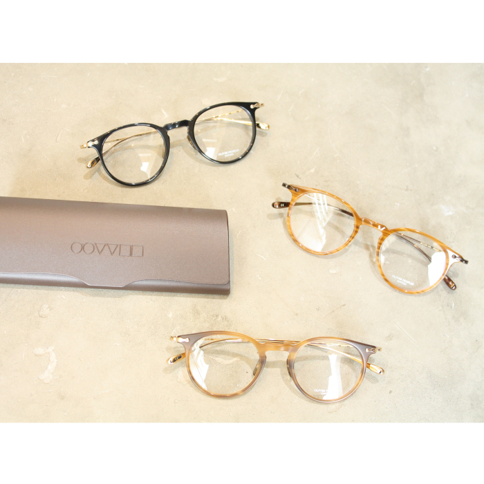 OLIVER PEOPLES 2016 NEW ARRIVAL_f0208675_16511717.jpg