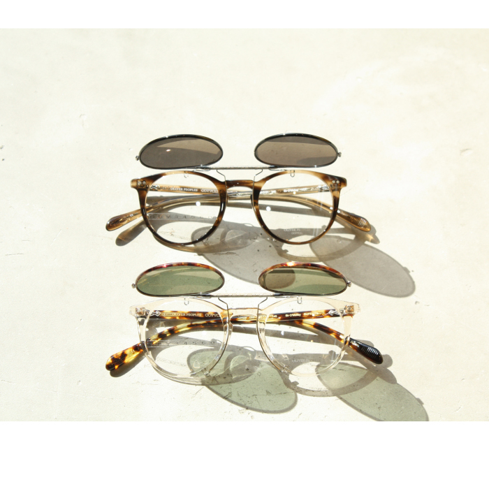 OLIVER PEOPLES O\'MALLEY CLIPON_f0208675_18593034.jpg