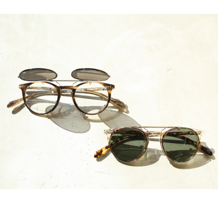 OLIVER PEOPLES O\'MALLEY CLIPON_f0208675_18593721.jpg
