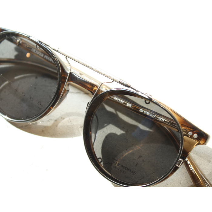 OLIVER PEOPLES O\'MALLEY CLIPON_f0208675_19001713.jpg
