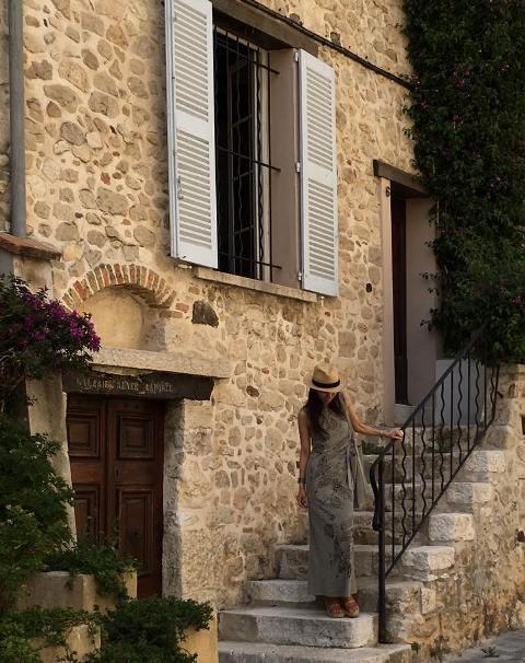 南仏の旅2016~陽光溢れるアンティーブの旧街道巡り_a0138976_15281267.jpg