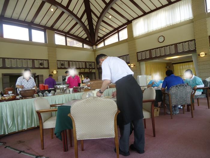 ゴルフ場でランチ_a0199979_20292012.jpg
